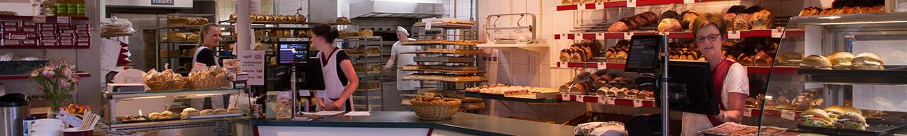 Bäckerei Lensing